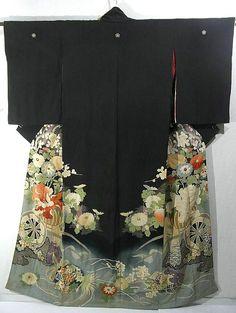 Kimono #357455 Kimono Flea Market Ichiroya