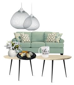 """""""~"""" by lifestyle-outfits on Polyvore featuring interior, interiors, interior design, home, home decor, interior decorating, Signature Design by Ashley, Moooi, mater and Moon and Lola"""