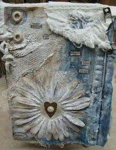 Denim and imagination on pinterest recycled denim old jeans and
