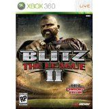 "Blitz: The League II (Video Game) newly tagged ""xbox"""
