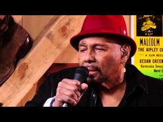 Live from Daryl's house Episode 72 with Aaron Neville - Tell it like it is - YouTube