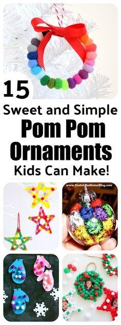 15 gorgeous Pom Pom