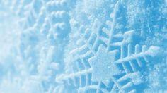 Wallpaper HD of Snowflake Winter 1