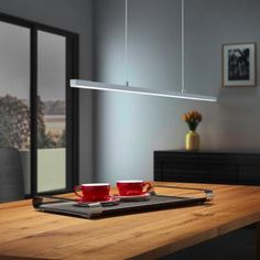Helestra TIA LED pendant light