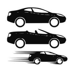 Cars Silhouette Svg Picture Free Svgs From Www Svgimages