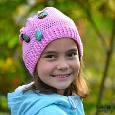 Check out this item in my Etsy shop https://www.etsy.com/listing/593803791/crochet-pattern-pigtails-hat-by