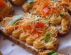 Reg-enor Receptek Waffles, Spaghetti, Paleo, Cooking, Breakfast, Ethnic Recipes, Food, Clever, Morning Coffee