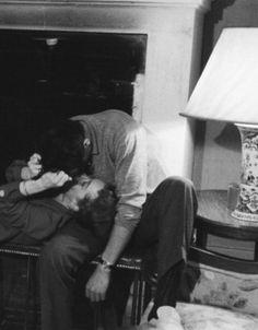 At home 1959