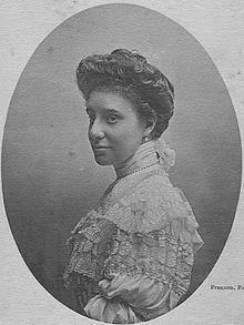 Maria Theresia van Bourbon (1882-1912) - Wikipedia