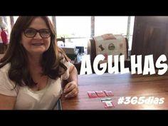 Video 7 de #365 Vídeos de Quilting - Agulhas - YouTube