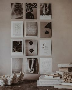 Calendar, This Is Us, Photo Wall, Gallery Wall, Product Launch, Pastel, Frame, Instagram, Packing