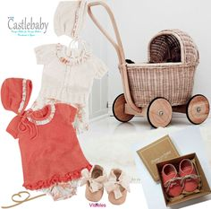 �EXCLUSIVIDAD ON LINE?...EN CASTLEBABY SS14