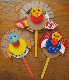 Cereal Box Turkeys thanksgiving thanksgiving crafts thanksgiving kids crafts thanksgiving diy crafts thanksgiving project #artsandcraftsforthanksgiving, #thanksgivingcrafts
