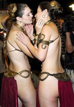 Slave Leias :)
