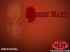 Bloody Mary - Ghost  Android Game - playslack.com , Bloody Mary - Ghost - you be in a thrown region with apparitions, unravel all problems and you will get out of the building. The game is really awful also isn't proposed  to children. It is an awesome fear adventure. It isn't proposed  to compete to groups with anemic attitude, and also to children. Bloody Mary suggests you to select independently scheme improvement, and also a game ending. You are waited for by large graphics and…