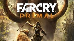 Far Cry Primal System Requirements PC (Min