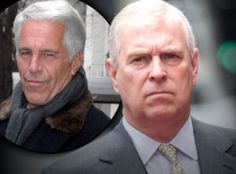 Royal Shame: Tell-All Exposes New Ties Between Prince Andrew & Billionaire Pedophile Jeffrey Epstein