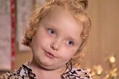 Honey Boo Boo Redneckonized By GLAAD For Positive LGBT Message