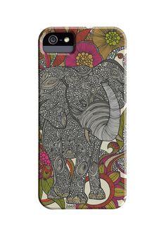 CASE-MATE iPhone 5 Valentina Ramos Bo Case