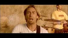 nickelback when we stand together - YouTube