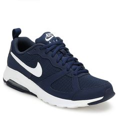 Nike Air Max Muse Mid Night Navy Sports Shoes - http://brandedstore.in/product/nike-air-max-muse-mid-night-navy-sports-shoes/