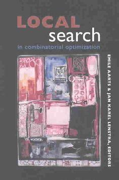 Precision Series Local Search in Combinatorial Optimization