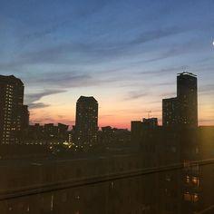 Beautiful evening by _em_weston_