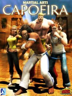 Free Downloads PC Games And Softwares: Martial Arts Capoeira (2012) PC Game…