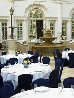 Bouchon Bistro Las Vegas - Private Dining
