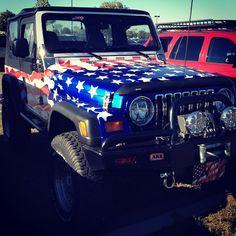 jeep.....USA