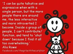 YES!!!!!!!!!!!!!!!! this one is sooo true, how do people know when it's their turn to talk? howwwww?