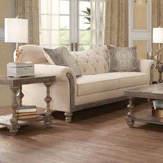 Serta Upholstery Roosa Sofa - $600