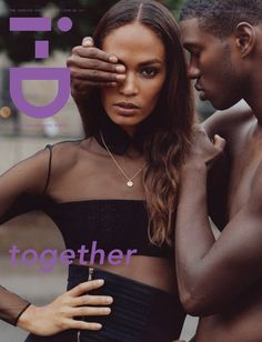 Wilhelmina Models: Ronald Epps is featured on one of the four covers for i-D Magazine's Fall 2013 issue. - See more at: wilhelminanews.com