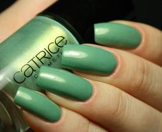 Catrice Mint Me Up