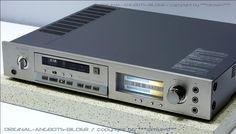 SONY TC-K88B Vintage High-End Cassette Deck .....when audiogear was durable....