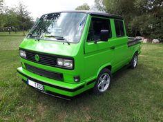 Car Pics, Car Pictures, Vw Doka, Old Campers, Volkswagen, Van, Vans, Vans Outfit