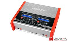 Chargeur Corally Eclips 2240 AC/DC 400W