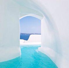 Canaves Hotel, Santorini, Greece