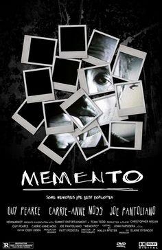 Memento (Akıl Defteri)