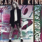 """Colour of Your Dreams is a studio album by singer-songwriter Carole King, released in March The album includes """"Now and Forever"""", a Grammy-nominated song which was featured in the film A League of Their Own. Carole King, Music Album Covers, Grammy Nominations, Now And Forever, Music Icon, The World's Greatest, Dreaming Of You, Folk, Album Covers"""