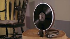 If you're going for a minimalist interior, then your audio should match that aesthetic. The Miniot Wheel Turntable ($710) is the most minimalist record player you could buy. It's just, well a wheel. Just place your record on the wheel and it'll be played from the bottom via the Wheel's linear tonearm. The tone arm …