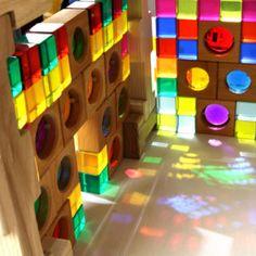 19-10048_Lichterhaus_Detail_01_web Pediatric Ot, Detail, Fun, Kids, Seasons Kindergarten, Felt Tree, Group, Felting, Young Children