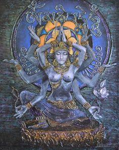 Kali                                                                                                                                                                                 Mehr