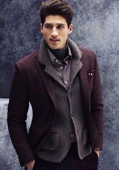 Marks & Spencer Autumn/Winter 2013