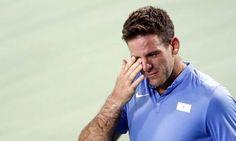 Dio cátedra de humildad: así festejó Del Potro en Instagram su triunfo ante Djokovic