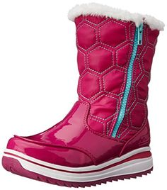 Khombu Kelly Km Side Zip Boot (Little Kid/Big Kid) * You can get additional details at the image link.