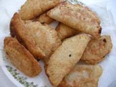 Old Fashioned Fried Fruit Pies. You can use this recipe with any number of dried fruits. Peaches, apples, and apricots. One 6 oz bag will make a doz fried pies.