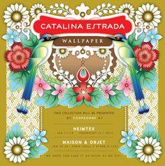 Catalina Estrada - wallpaper!!!