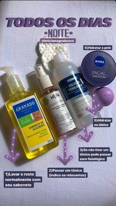 Skin Care Spa, Face Skin Care, Derma Facial, Body Hacks, Curly Hair Tips, Tips Belleza, Skin Cream, How To Make Hair, Skin Makeup