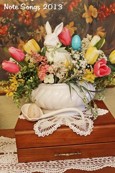 Note Songs: Serving Easter With Little Richard